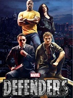 The Defenders (2017)- Seriesaddict